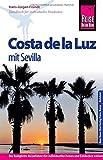 Reise Know-How Costa de la Luz - mit Sevilla: Reiseführer für individuelles Entdecken - Hans-Jürgen Fründt