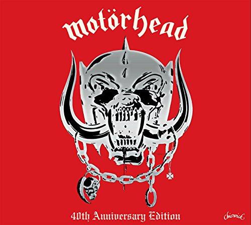 Motörhead 40th Anniversary Edition