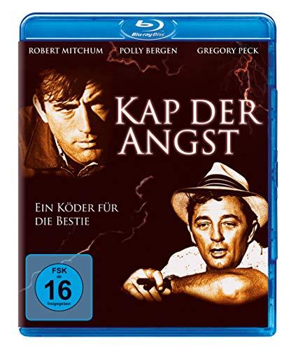 Kap der Angst (1962) [Blu-ray]