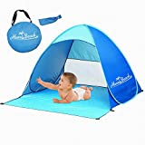 Monobeach Automatic Pop Up Beach Tent Instant...