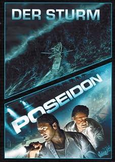 Der Sturm / Poseidon - Double Feature