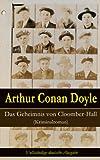 Das Geheimnis von Cloomber-Hall (Kriminalroman) - Vollständige deutsche Ausgabe