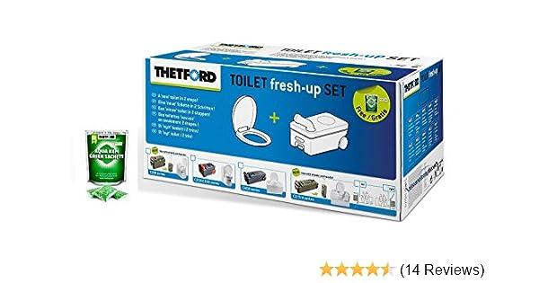 Thetford 2334062 Fresh-up-Set