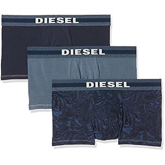 Diesel UMBX-damienthreepack Boxer Slip para Hombre