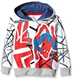 Marvel Boy's Spiderman Long Sleeve Sweatshirt