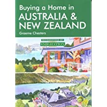 Buying a Home in Australia and New Zealand: A Survival Handbook by Graeme Chesters (2005-12-19)