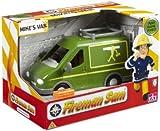 Fireman Sam Mike's Van