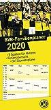 BVB Familienplaner  2020 21x45cm