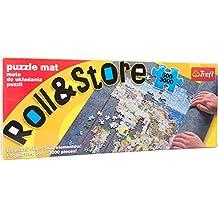 Small Foot 7868–Puzzle 500–Felpudo (3000piezas