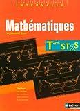 Image de Mathématiques Tle ST2S