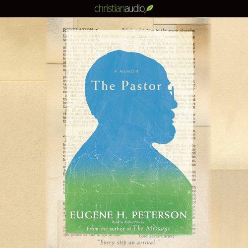 The Pastor  Audiolibri