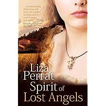 Spirit of Lost Angels: Volume 1 (The Bone Angel Series)