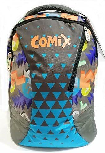 1a21e8ae01 COMIX X X X ZAINO ORGANIZZATO | Liquidazione | Alta qualità ed economia |  Nuovi Prodotti | Il Più Economico | Good Design 8a5e27