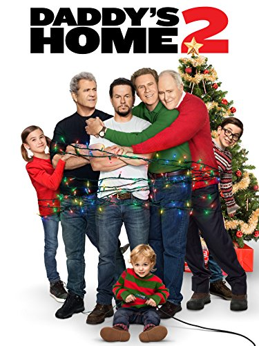 Daddy's Home 2 [dt./OV] -