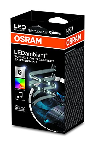 Osram LEDINT104 LEDambient Tuning Connect Kit Prolunga