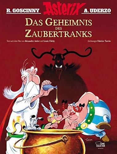 Asterix Das Geheimnis des Zaubertranks