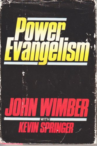 Power Evangelism PDF Books