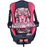 Sunbaby Inspire Car Seat with Bumper (Re...