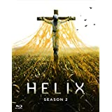 HELIX ー黒い遺伝子ー シーズン 2 COMPLETE BOX