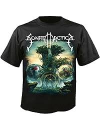 SONATA ARCTICA - The 9th Hour - T-Shirt