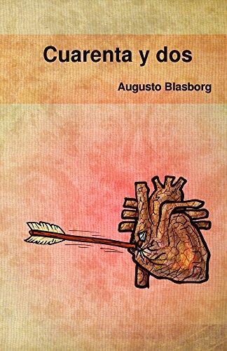Cuarenta y dos por Augusto Blasborg