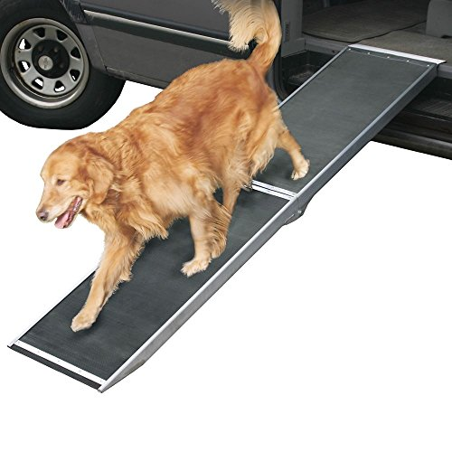 Rage Powersports DR-06 pet-door-safety-ramps