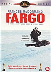 Fargo [Import belge]