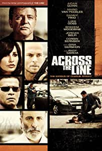 Across the Line: Exodus of Charlie Wright [DVD] [2010] [Region 1] [US Import] [NTSC]