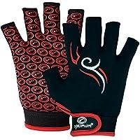 Optimum  Tribal Stik Mit Rugby Gloves