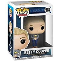 Betty Cooper POP! Vinyl Figure