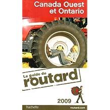 Canada ouest et Ontario