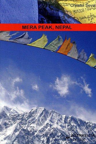 Mera Peak, Nepal : Les chevaux du vent