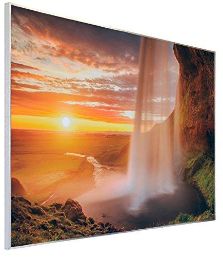 Infrarotheizung Bildheizung 900Watt SOMMERANGEBOT von InfrarotPro ® Made in Germany 7 JAHRE GARANTIE (40)