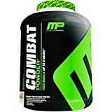 MusclePharm, Combat Protein Powder, Leche con...