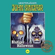 Blutiger Halloween (John Sinclair - Tonstudio Braun 50)