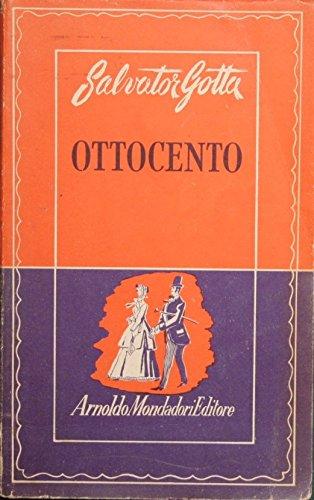 OTTOCENTO, romanzo