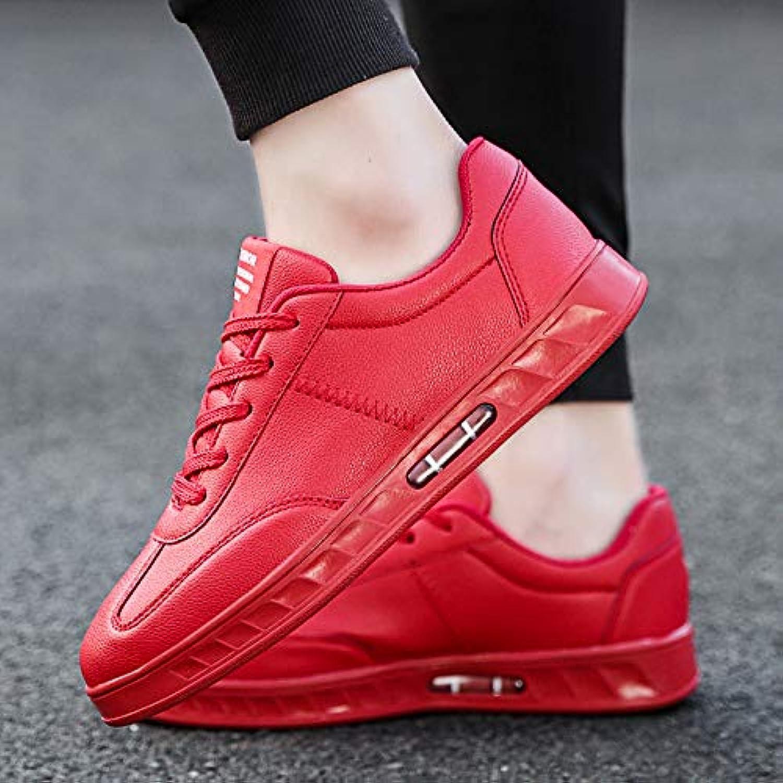 NANXIEHO Small bianca bianca bianca scarpe Men Student Personality Deodorant bianca scarpe rosso scarpe Men | economia  | Uomini/Donne Scarpa  c2293a