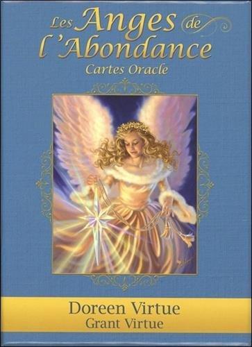 Les anges de l'abondance : Cartes Oracle