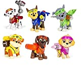 Nickelodeon Paw Patrol Hero Pup PUP-FU KARATE RUBBLE Action Pack Pup Figure