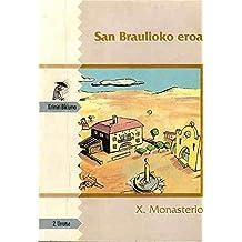 San Braulioko Eroa