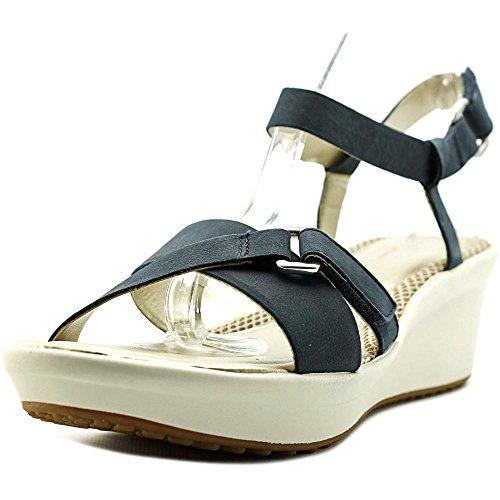 easy-spirit-casara-damen-us-10-blau-breit-keilabsatze-sandale