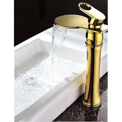 Il lusso del bagno lavandino rubinetto miscelatore