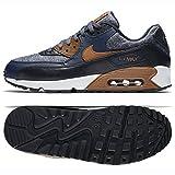Nike Herren Air Max 90 Premium Schuhe