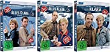 Staffel 1-3 (10 DVDs)