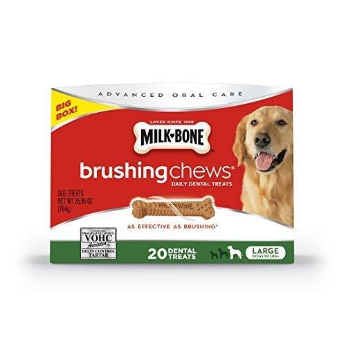 milk-bone-brushing-chews-daily-dental-dog-treats-large-2695-oz-by-big-heart-pet-brands-pet