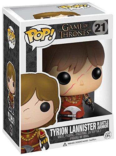 Juego-de-Tronos-Figura-Vinilo-Tyrion-en-Armadura-21-Figura-de-coleccin