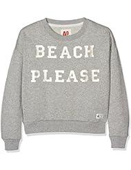 Unbekannt Mädchen Sweatshirt Wide Sweater Please