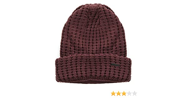 acf1005a6e7 adidas NEO Knitted Chunky Beanie Hat Red  Amazon.co.uk  Sports   Outdoors