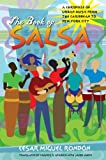 The Book of Salsa: A Chronicle of Urban Music from the Caribbean to New York City (Latin America in Translation/en Traducción/em Tradução) by César Miguel Rondón(2008-03-10) - César Miguel Rondón