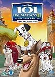 101 Dalmatians II - Patch's London Adventure (Special Edition) [DVD]